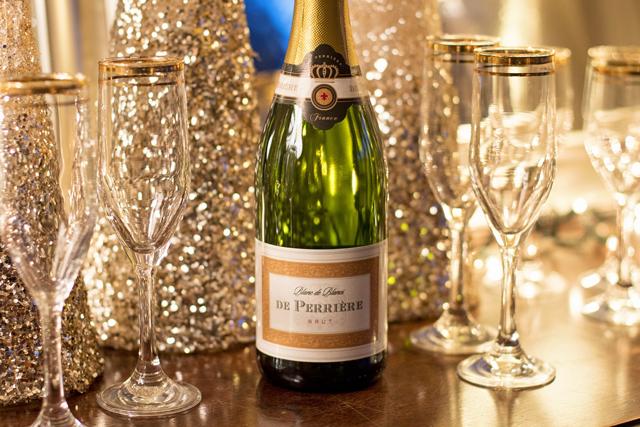 シャンパンの買取なら知識と経験豊富な【SATEeeeお酒買取】にお任せ!